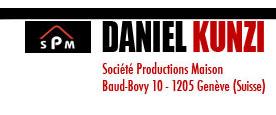 Daniel Kunzi