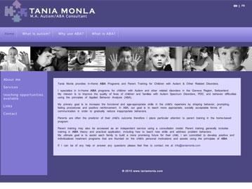 Tania Monla